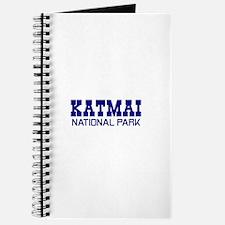 Katmai National Park Journal