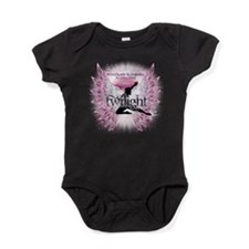 Cute Twidaddy Baby Bodysuit