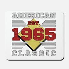 1965 American Classic Mousepad