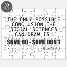 Only Conclusion Puzzle