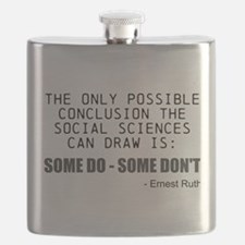 Only Conclusion Flask