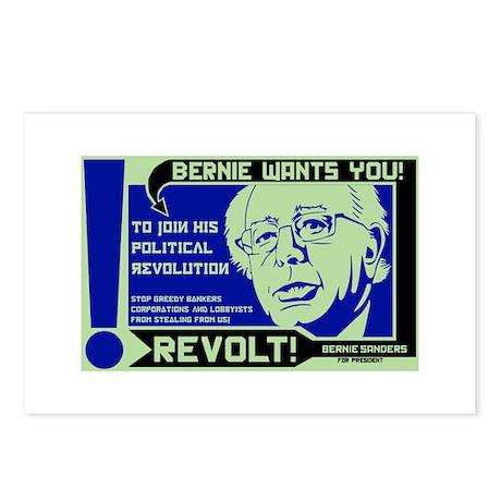 Bernie Our Revolution Color Page