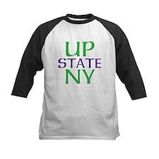 UPSTATE NY Baseball Jersey