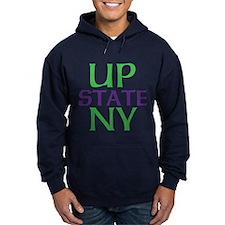 UPSTATE NY Hoodie