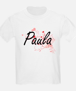 Unique Paula T-Shirt