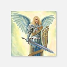 Saint Archangel Michael Sticker