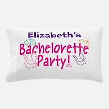 Bachelorette Party (p) Pillow Case