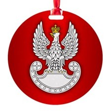 Polish Land Forces Ornament