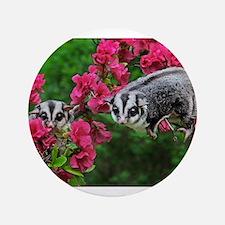 Flowers #13 Part 2 Button