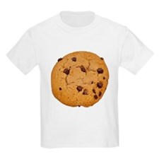 Chocolate Chip Cookie T-Shirt