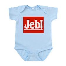 JEB! Infant Creeper