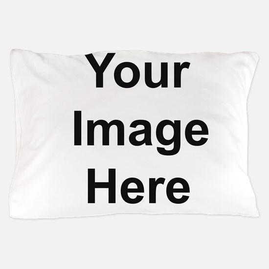 Personalised Pillow Case