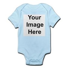 Personalised Body Suit