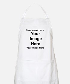 Personalised 2 Apron