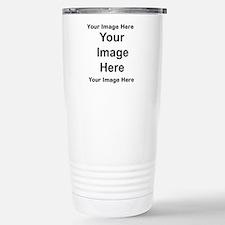 Personalised 2 Travel Mug