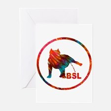 BSL Greeting Cards
