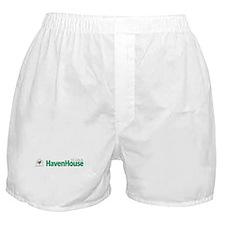 HavenHouse Boxer Shorts