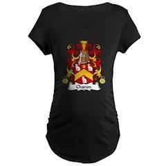 Charon Family Crest T-Shirt