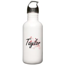 Taylor Artistic Name D Water Bottle