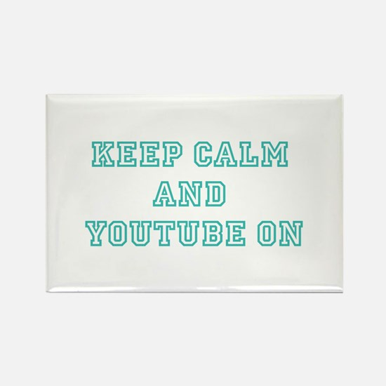 Keep Calm Magnets