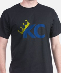 Swagged Crown Tee T-Shirt