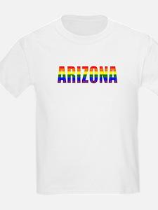 Arizona Gay Pride T-Shirt