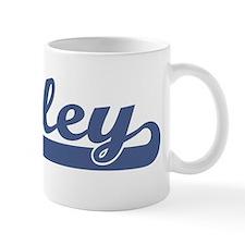 Wesley (sport-blue) Coffee Mug