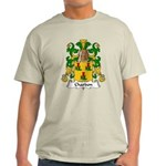 Chardon Family Crest Light T-Shirt