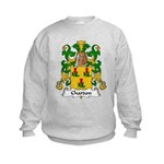 Chardon Family Crest Kids Sweatshirt