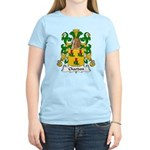 Chardon Family Crest Women's Light T-Shirt