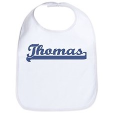 Thomas (sport-blue) Bib