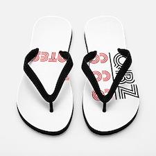CQ CQDX CQ CONTEST Flip Flops