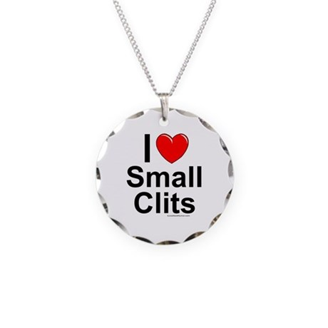 small clits