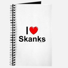 Skanks Journal