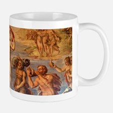 Goddess Venus Painting Mugs