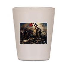 Eugène Delacroix French Revolution Painting Shot G