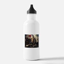 Eugène Delacroix French Revolution Painting Water