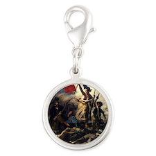 Eugène Delacroix French Revolution Painting Charms