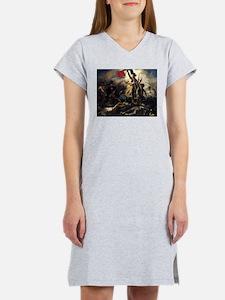 Eugène Delacroix French Revolution Painting Women'
