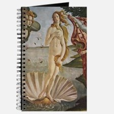 Venus and Adonis Painting Journal