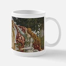 Venus and Adonis Painting Mugs