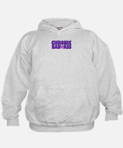 Chronic Butterfly Hoodie