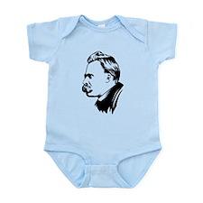 Nietzsche6 Body Suit
