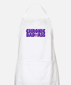 Chronic Butterfly Apron