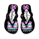 50 years old Flip Flops