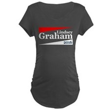 Lindsey Graham 2016 T-Shirt