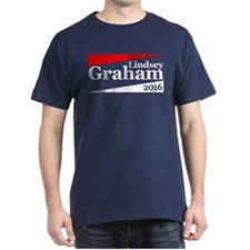 Lindsey Graham 2016 T-Shirt