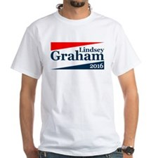 Lindsey Graham 2016 Shirt
