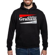 Lindsey Graham 2016 Hoodie