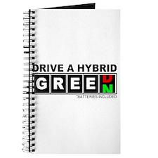 Drive a Hybrid(Batteries) Journal